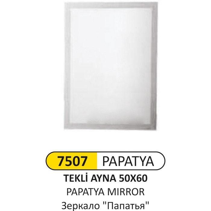 7507 PAPATYA AYNA